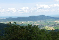 Mont Rougemont photo