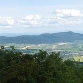Mont Rougemont