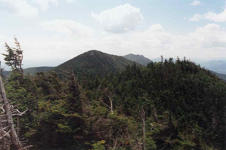 Hough Peak