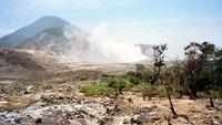 Mount Papandayan photo