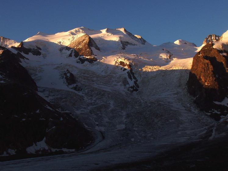 Bellavista (Bernina)