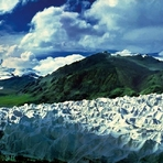Geladaindong Peak