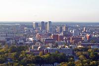 Red Mountain (Birmingham, Alabama) photo