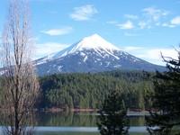 Mount McLoughlin photo