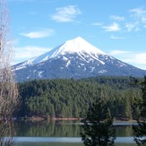 Mount McLoughlin
