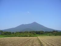 Mount Tsukuba photo