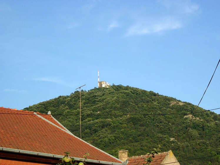 Vršac Mountains weather