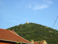 Vršac Mountains photo