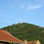 Vršac Mountains