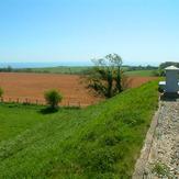 Cheriton Hill