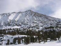 Mount Morgan (Inyo County, California) photo