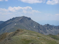 Mount Harvard photo