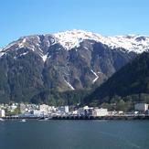 Mount Juneau