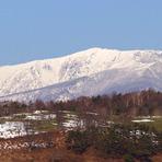 Mount Hayachine