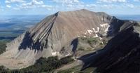 Mount Peale photo