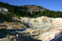 Bumpass Mountain photo