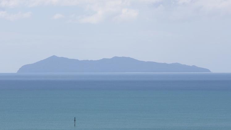 Mayor Island/Tuhua weather