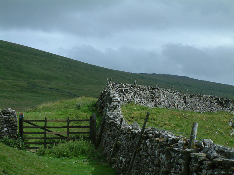 Great Whernside weather