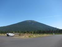 Black Butte (Oregon) photo