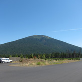 Black Butte (Oregon)