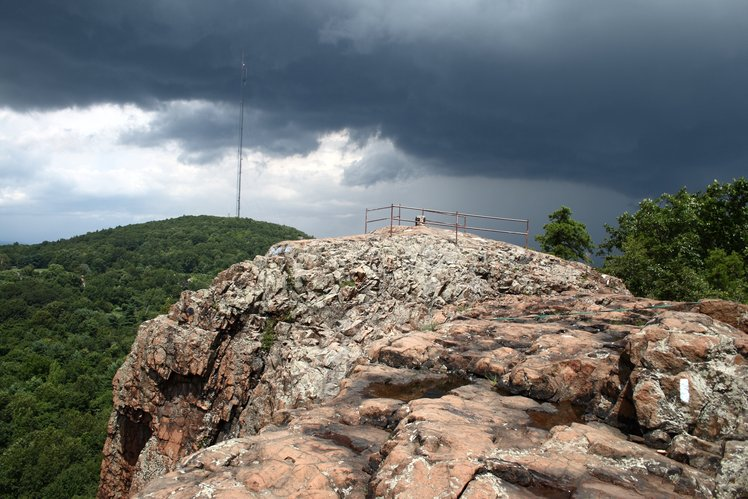 Pinnacle Rock (Connecticut) weather