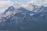 Mount Girouard photo