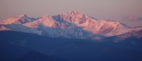 James Peak photo
