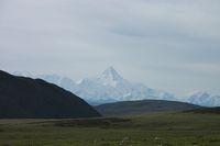 Mount Gongga or Minya Konka (贡嘎山) photo
