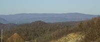 Dans Mountain photo