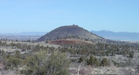 Schonchin Butte photo