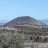 Schonchin Butte