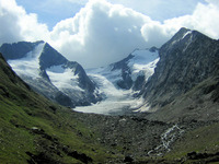 Hochfirst (Ötztal Alps) photo