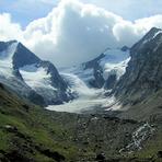 Hochfirst (Ötztal Alps)