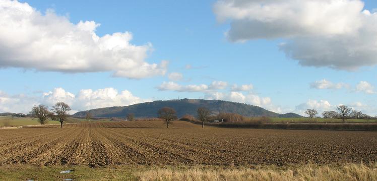 The Wrekin weather