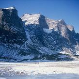 Mount Odin