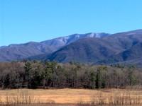 Thunderhead Mountain photo