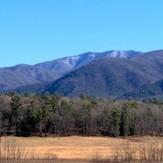 Thunderhead Mountain