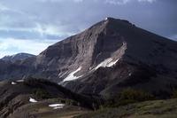 Mount Langford photo