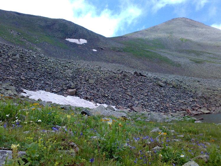 Mount Achkasar weather