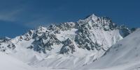 Montagne des Agneaux photo