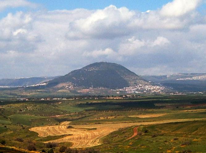 Mount Tabor weather