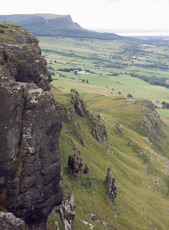 Binevenagh photo