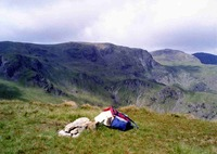 Dove Crag photo