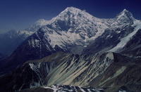 Langtang Lirung photo