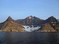 Bishop's Mitre (Labrador) photo