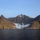 Bishop's Mitre (Labrador)
