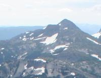 Jim Kelly Peak photo