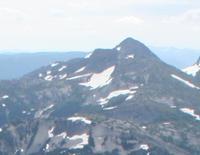 Jim Kelly Peak photo
