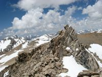 Mount Gould (California) photo
