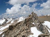 Mount Gould (California) photo